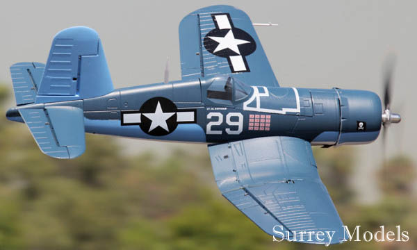 F4U 1.2M  Corsair