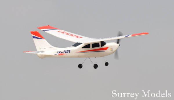 Cessna 416mm