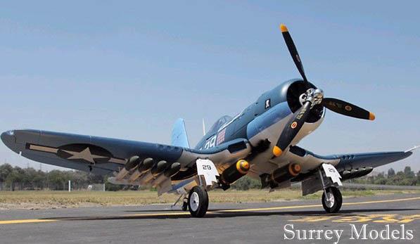 F4U 1.6M Corsair